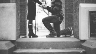 プロポーズの正しい英語表現