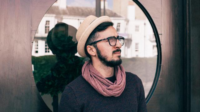 metrosexual hipster