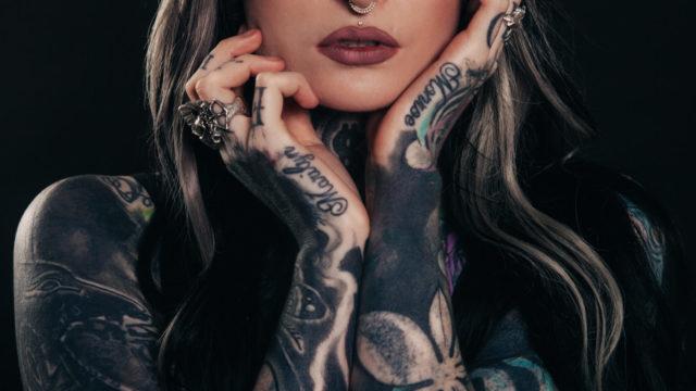 日本人の「タトゥー」に対する考え方は欧米人とは異なります【ファッション vs. ヤクザ】