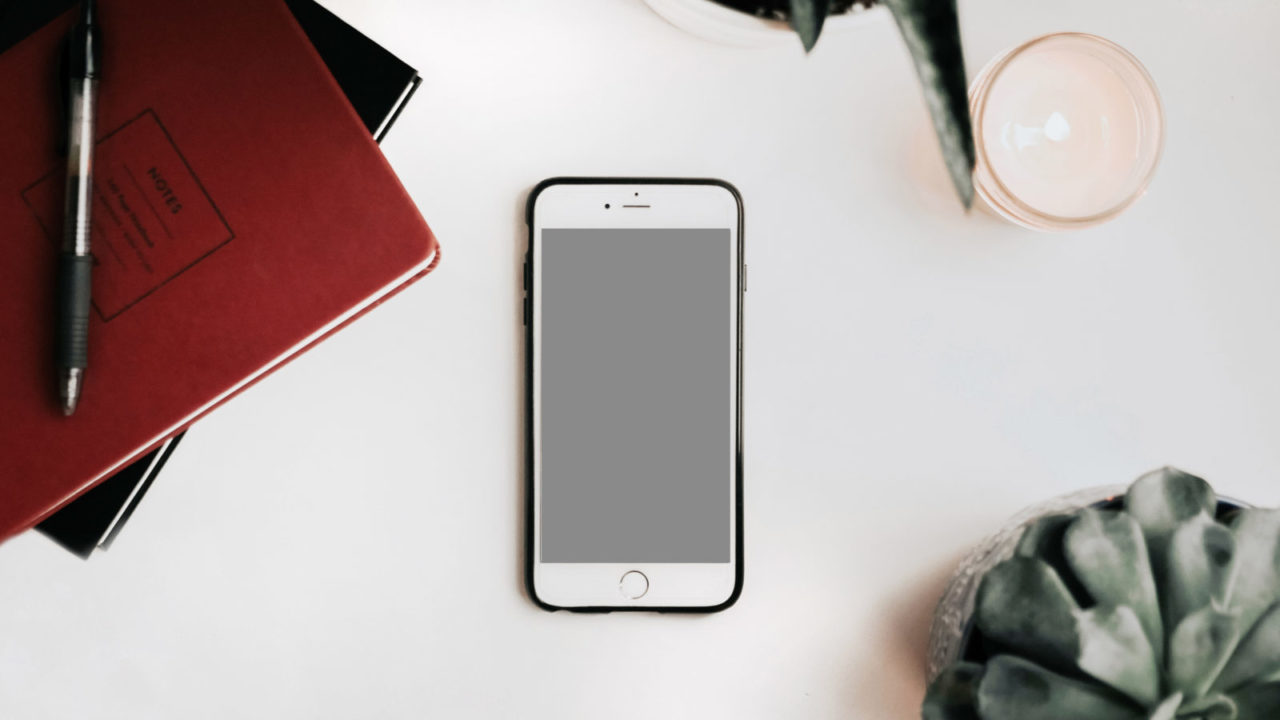 【英語学習者】iPhoneの言語設定は日本語から英語へ変更しましょう!